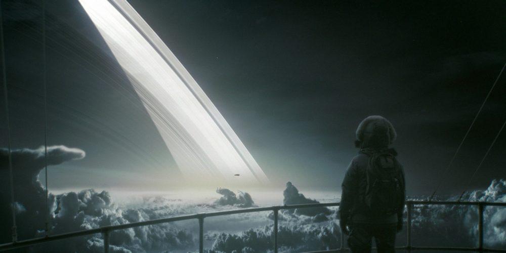 Sci-fi World - Un affascinante viaggio nel nostro sistema solare nel corto intitolato Wanderers
