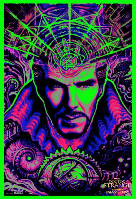 Doctor Strange (Marvel Studios/AMC)