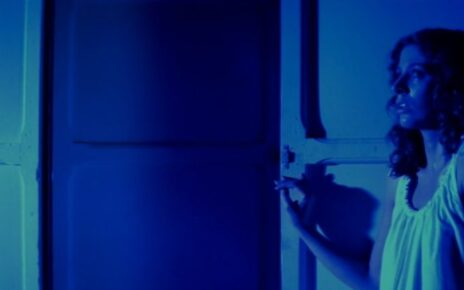 Fear itself (Suspiria)