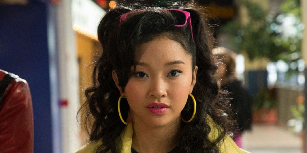 Dopo X-Men: Apocalisse per l'attrice Lana Condor arriva Alita: Battle Angel