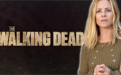 maria bello the walking dead