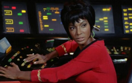 [Rumor] Nichelle Nichols, l'originale Uhura, potrebbe apparire in Star Trek: Discovery