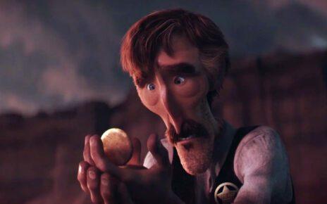 """Borrowed Time, l'emozionante corto d'animazione """"adulto"""" targato Pixar"""