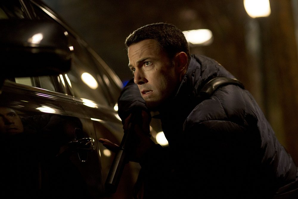 Box Office Usa - The Accountant vince con 24,7 milioni, flop per Max Steel