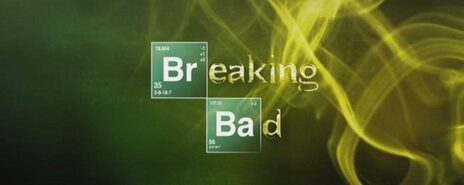 breaking bad banner
