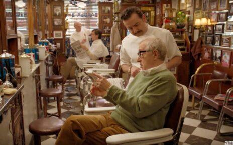 """Woody Allen debutta nel mondo delle serie tv con """"Crisis in Sex Scenes"""""""