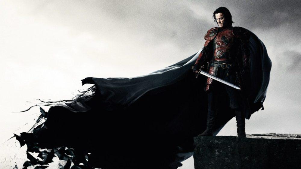Luke Evans incerto sul suo futuro nella saga Universal Monsters dopo Dracula Untold