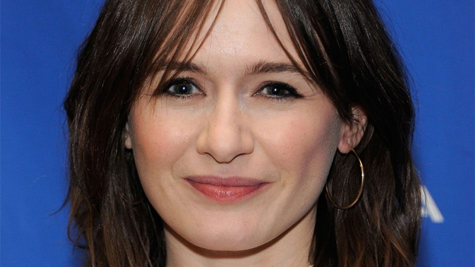 Nel cast di Mary Poppins Returns c'è posto anche per Emily Mortimer