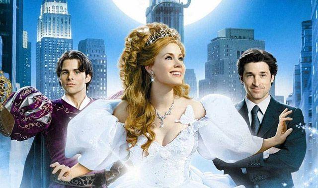 Adam Shankman dirigerà il sequel del fantasy Come d'incanto con Amy Adams