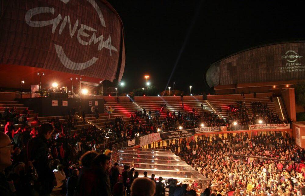 Festa del Cinema di Roma 2018 - Omaggio a Scorsese, presenti Sigourney Weaver e Virzì