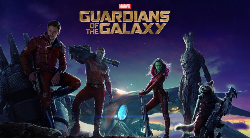 Guardiani della Galassia entra nella storia per il numero di morti contati al suo interno