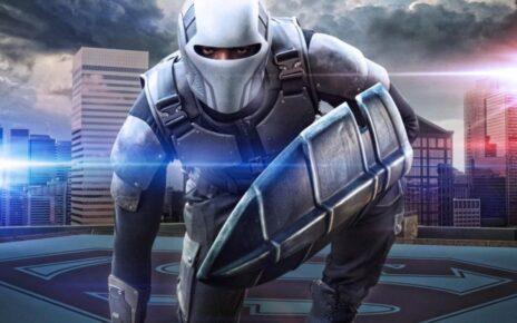 Un primo sguardo a Guardian, la nuova identità da eroe di Jimmy Olsen in Supergirl 2