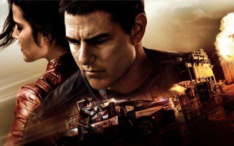 Stasera la diretta il Facebook Live di Jack Reacher - Punto di non Ritorno, ecco l'invito di Tom Cruise