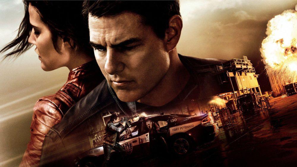 [Recensione] Jack Reacher - Punto di non ritorno, di Edward Zwick con Tom Cruise