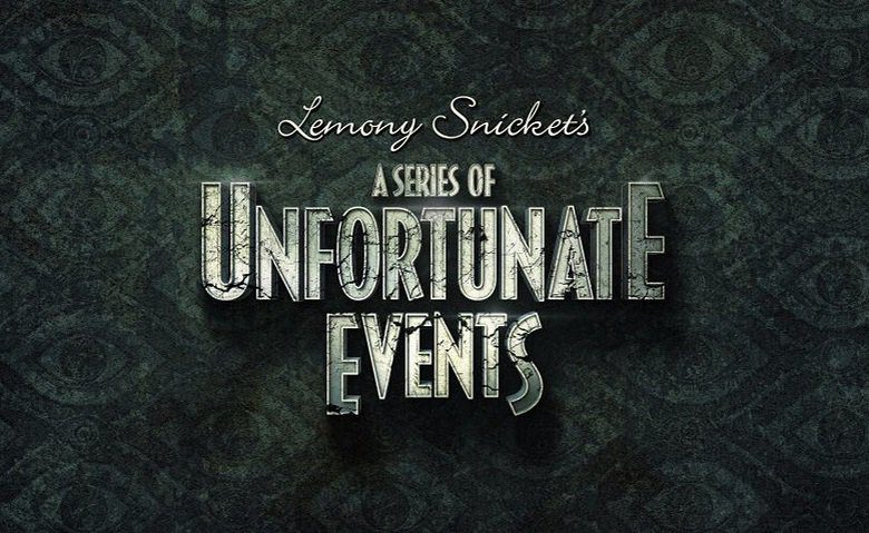 lemony snicket logo
