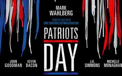 Mark Wahlberg e Peter Berg nuovamente insieme nel primo eroico trailer di Patriots Day