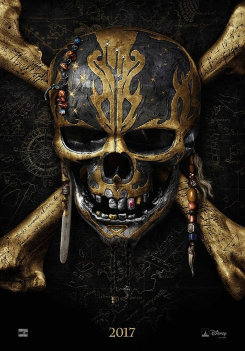 Pirates of the Caribbean: Dead Men Tell no Tales (Disney Pictures)