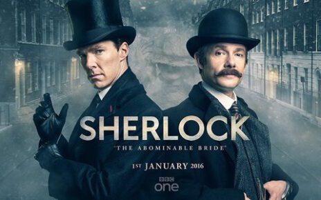 Secondo Benedict Cumberbatch la quarta stagione di Sherlock potrebbe essere l'ultima
