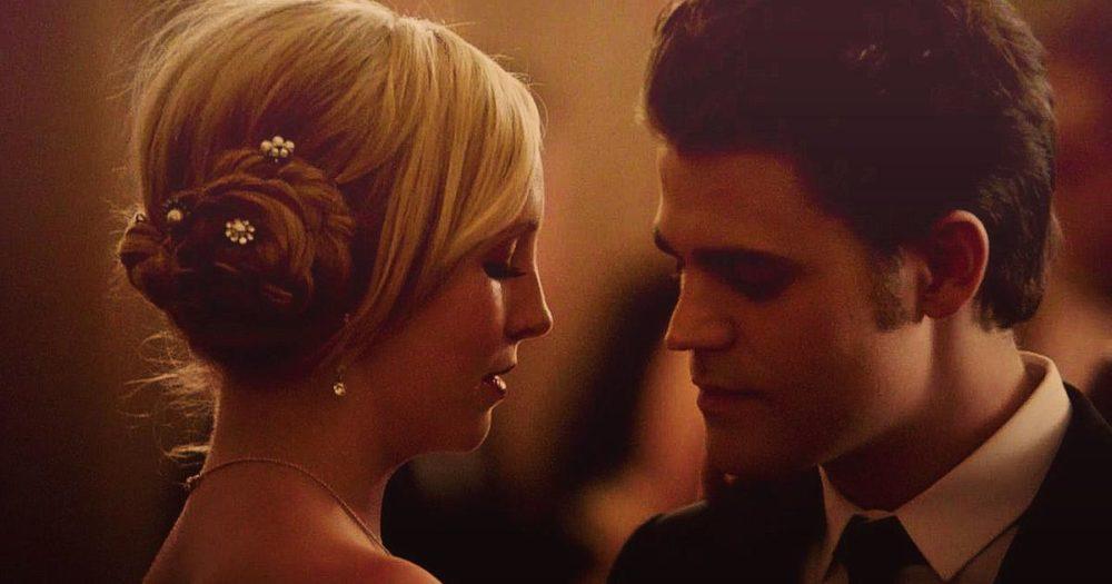 The Vampire Diaries 8 - Candice King parla del futuro di Stefan e Caroline