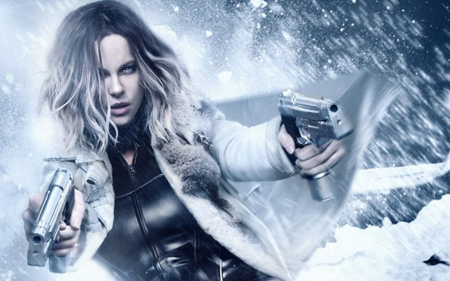 Ferite profonde nella nuova clip italiana di Underworld: Blood Wars