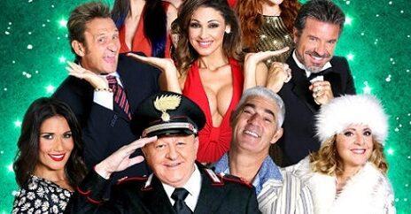 Massimo Boldi e Biagio Izzo protagonisti del teaser trailer di Un Natale al Sud