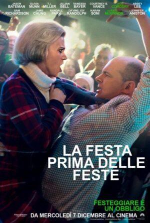 festa prima feste poster ita