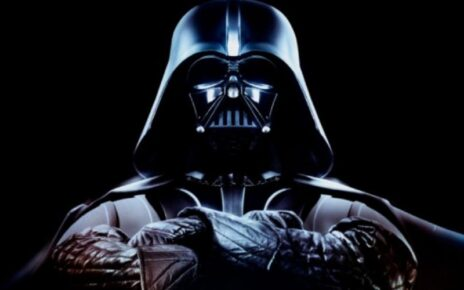 darth vader star wars