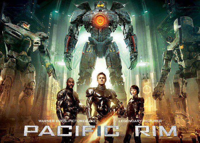 [Film in TV] Pacific Rim, Tutto può accadere a Broadway e gli altri appuntamenti per la serata
