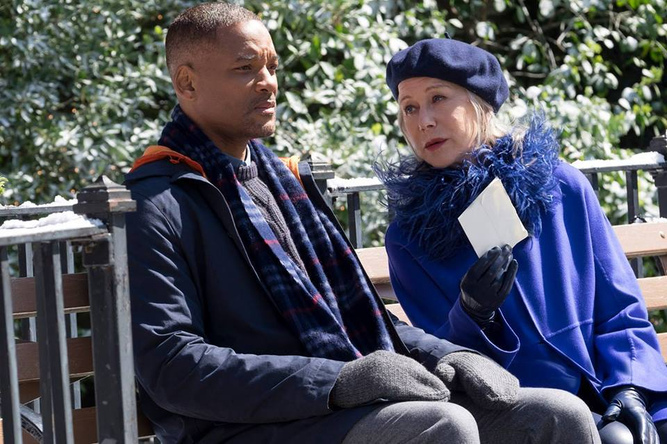 collateral beauty foto