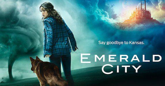 emerald city banner