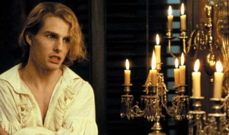 intervista col vampiro foto