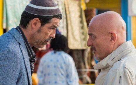 Claudio Bisio e Alessandro Gassman nel primo divertente trailer di Non c'è più Religione, il film di Luca Miniero