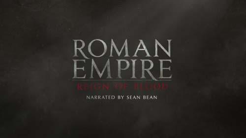 roman empire critica