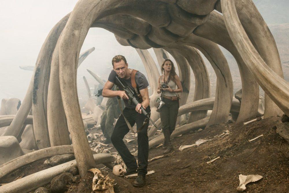 Kong: Skull Island, una nuova featurette e una spettacolare clip