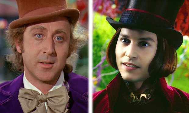 willy wonka cinema