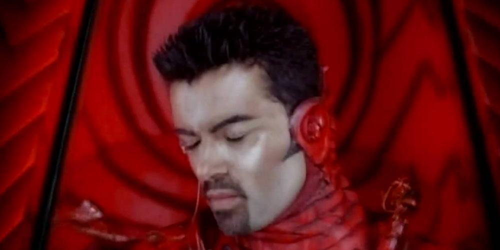 freeek george michael video