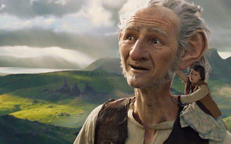 [Recensione] Il GGG - Il Grande Gigante Gentile, il fantasy di Steven Spielberg
