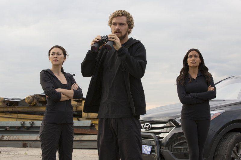 Cinquanta Sfumature di Nero: Dakota Johnson e Jamie Dornan nel secondo trailer!