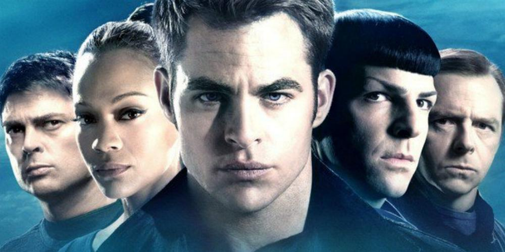 star trek 4 chris pine