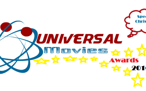universal movies awards