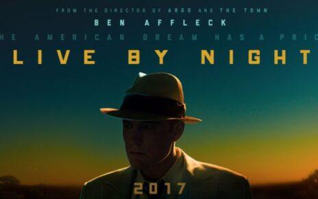 Un Ben Affleck minaccioso nel nuovo poster italiano di La Legge della Notte