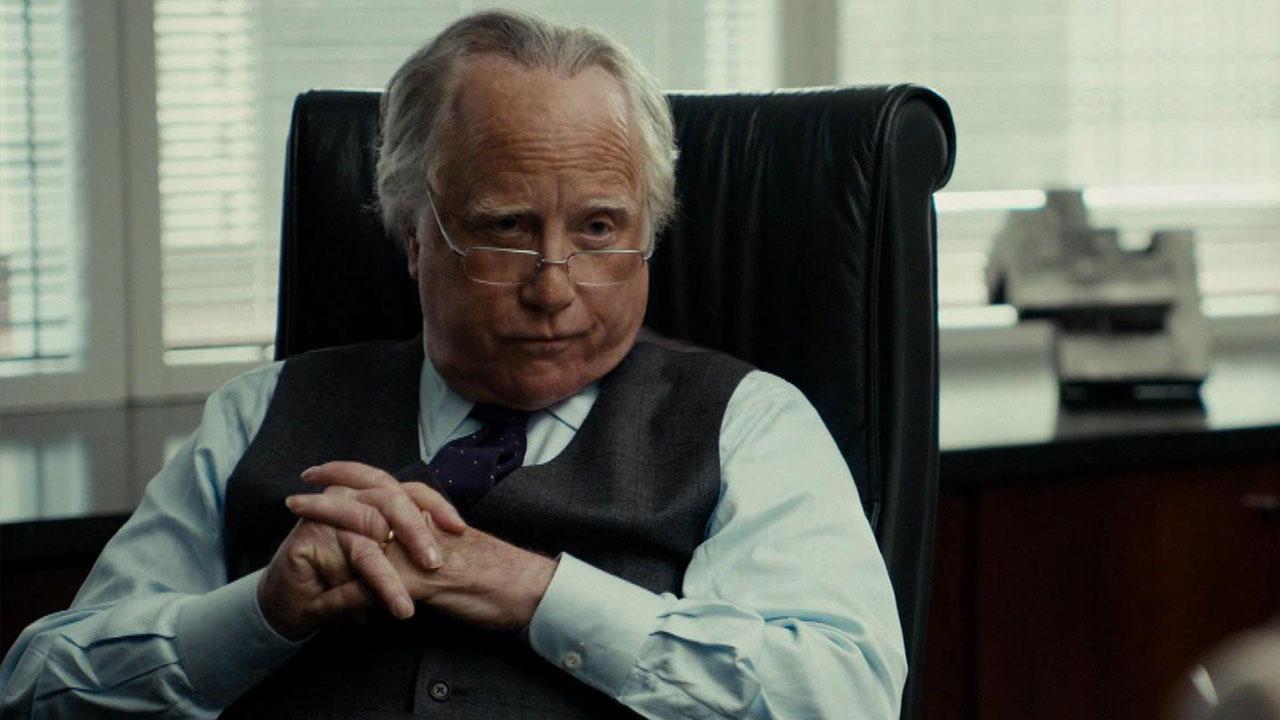 [Roma Fiction Fest 2016] Il truffatore finanziario Bernie Madoff rivive nella serie con Richard Dreyfuss