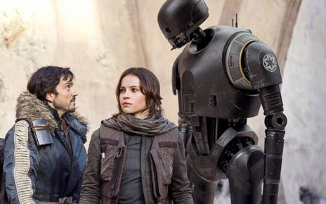 rogue one foto