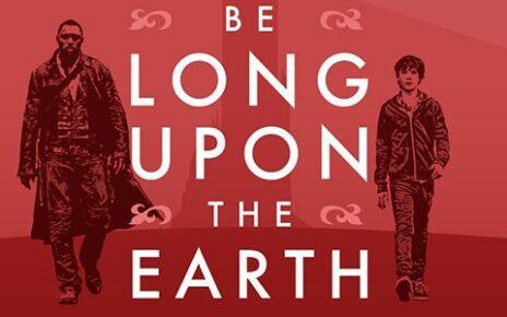 Un nuovo artwork promozionale dedicato a La Torre Nera mette di fianco Idris Elba e Jake Chambers