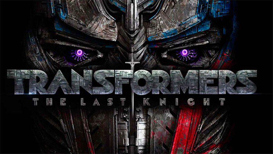 transformers 5 final trailer italiano
