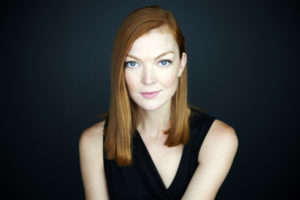 [Rumour] Anche l'attrice Emily Coutts nel cast di Star Trek: Discovery