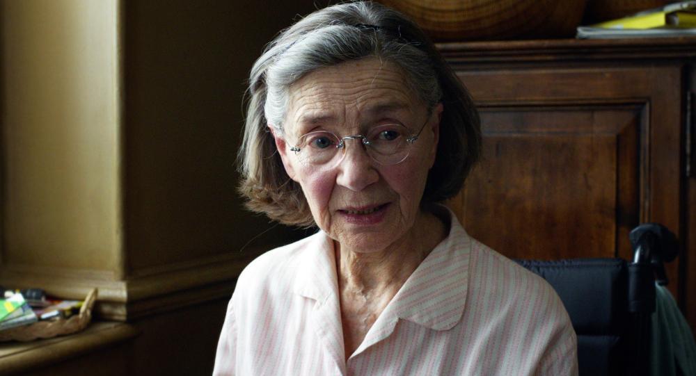 A 89 anni si è spenta Emmanuelle Riva, candidata all'Oscar per Amour di Michael Haneke