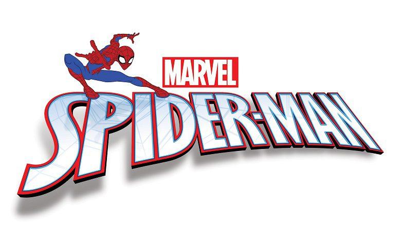 marvel's spider-man logo
