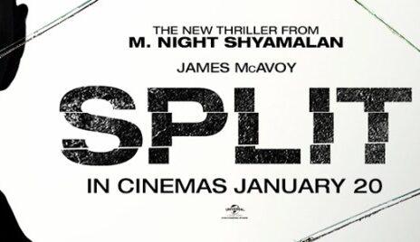 split film banner