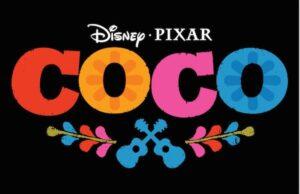 coco cartoon logo